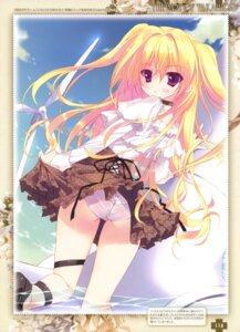 Rating: Questionable Score: 50 Tags: irotoridori_no_sekai nikaidou_shinku pantsu tsurusaki_takahiro User: fireattack