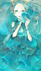 Rating: Safe Score: 11 Tags: dress hatsune_miku mizutamari_tori vocaloid User: Radioactive