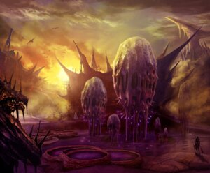 Rating: Safe Score: 11 Tags: aion landscape nc_soft User: Share