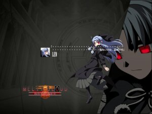 Rating: Safe Score: 14 Tags: len melty_blood tsukihime wallpaper User: abdd