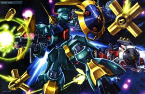 Rating: Safe Score: 3 Tags: char's_counterattack gundam mecha User: drop
