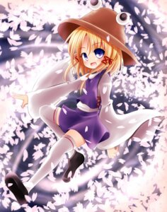 Rating: Safe Score: 17 Tags: baku_ph moriya_suwako thighhighs touhou User: 椎名深夏