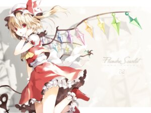 Rating: Safe Score: 38 Tags: 6u flandre_scarlet touhou User: 乐舞纤尘醉华音