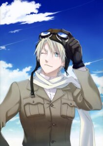 Rating: Safe Score: 4 Tags: america hetalia_axis_powers male tagme User: charunetra