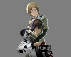 Rating: Safe Score: 11 Tags: freedom_wars gun headphones tagme User: Radioactive