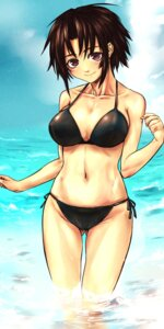 Rating: Safe Score: 17 Tags: bikini cleavage kotoba_noriaki swimsuits wet User: Radioactive