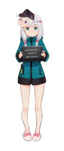 Rating: Safe Score: 11 Tags: egk513 eromanga-sensei izumi_sagiri User: Dreista