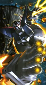 Rating: Safe Score: 5 Tags: gundam mecha mobile_suit_gundam User: Radioactive
