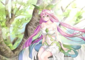 Rating: Safe Score: 24 Tags: cleavage dress granblue_fantasy sakurauchi_miyuu yggdrasill_(granblue_fantasy) User: Spidey