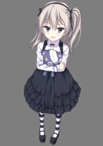 Rating: Safe Score: 29 Tags: bandages dress girls_und_panzer gleipnir gothic_lolita lolita_fashion mitarai pantyhose shimada_arisu transparent_png User: Nico-NicoO.M.