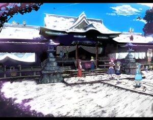 Rating: Safe Score: 17 Tags: alice_margatroid amaneko chen cirno fujiwara_no_mokou hakurei_reimu hoshiguma_yuugi houraisan_kaguya ibuki_suika kamishirasawa_keine kawashiro_nitori kirisame_marisa konpaku_youmu onozuka_komachi rumia saigyouji_yuyuko shikieiki_yamaxanadu touhou yakumo_ran User: vistigris