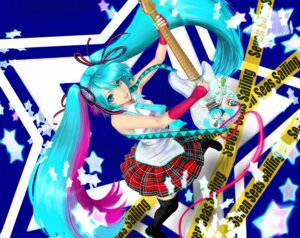 Rating: Safe Score: 21 Tags: hatsune_miku vocaloid User: Vampire1805