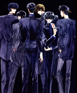 Rating: Safe Score: 1 Tags: clamp male shirou_kamui sumeragi_subaru x User: Share
