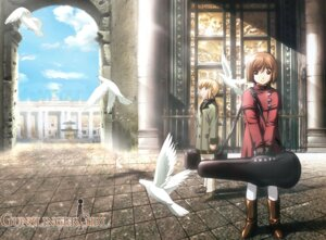Rating: Safe Score: 16 Tags: aida_yuu gunslinger_girl henrietta_(gunslinger_girl) rico_(gunslinger_girl) User: Spetsnaz-13