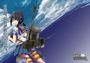 Rating: Safe Score: 6 Tags: fubuki_(kancolle) kantai_collection ku-ba seifuku User: Radioactive