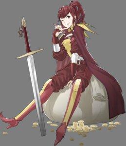 Rating: Safe Score: 5 Tags: anna_(fire_emblem) fire_emblem fire_emblem_kakusei heels kozaki_yuusuke nintendo sword transparent_png User: Radioactive