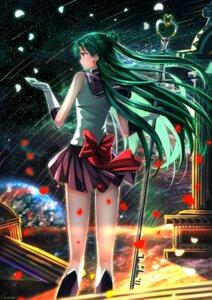 Rating: Safe Score: 27 Tags: meiou_setsuna sailor_moon swordsouls User: SubaruSumeragi