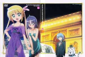 Rating: Safe Score: 20 Tags: ayasaki_hayate disc_cover dress hayate_no_gotoku nishizawa_ayumu sanzenin_nagi tama_(hayate) User: juestchaos