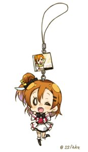 Rating: Safe Score: 14 Tags: chibi kousaka_honoka love_live! minase_shuu User: Radioactive