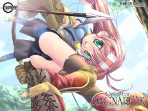 Rating: Safe Score: 8 Tags: archer_(ro) ishihara_masumi jpeg_artifacts ragnarok_online wallpaper User: Tekrelious