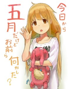 Rating: Safe Score: 20 Tags: futaba_anzu makamati the_idolm@ster the_idolm@ster_cinderella_girls User: Radioactive