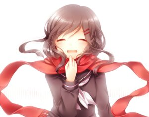 Rating: Safe Score: 17 Tags: kagerou_project sanotsuki seifuku tateyama_ayano User: 椎名深夏