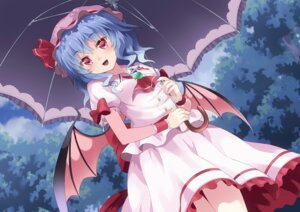 Rating: Safe Score: 15 Tags: rasahan remilia_scarlet touhou wings User: 椎名深夏