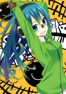 Rating: Safe Score: 19 Tags: headphones matryoshka_(vocaloid) tagme vocaloid User: Zatsune_Miku