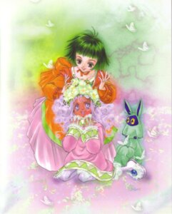 Rating: Safe Score: 2 Tags: farah_oersted inomata_mutsumi meredy tales_of tales_of_eternia User: Radioactive