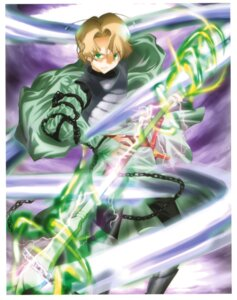 Rating: Safe Score: 4 Tags: kaku-san-sei_million_arthur male tartan_check User: Radioactive