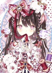 Rating: Safe Score: 44 Tags: kotamun lolita_fashion User: BattlequeenYume