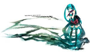 Rating: Safe Score: 8 Tags: hatsune_miku vocaloid yumu User: Radioactive