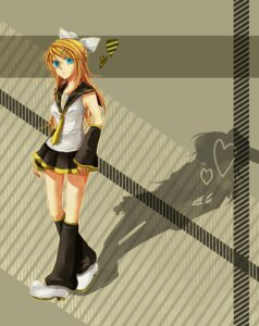Rating: Safe Score: 1 Tags: kagamine_rin satsu vocaloid User: yumichi-sama
