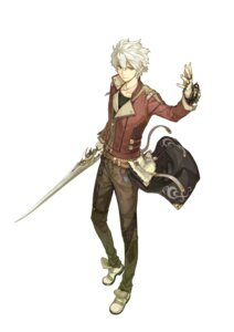 Rating: Safe Score: 27 Tags: atelier atelier_escha_&_logy hidari logix_ficsario male sword User: Radioactive