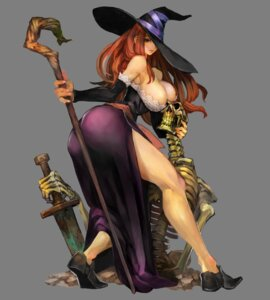 Rating: Safe Score: 67 Tags: cleavage dragon's_crown sorceress tagme transparent_png witch User: Radioactive