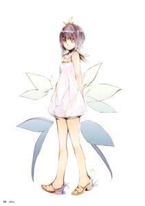 Rating: Safe Score: 14 Tags: dress fujishima raving_phantom User: Kalafina