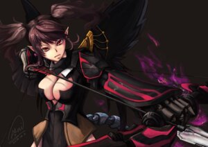 Rating: Safe Score: 26 Tags: cleavage dragon_nest elf pointy_ears shou_mai weapon User: Radioactive
