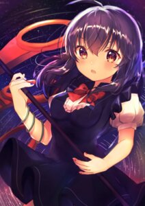 Rating: Safe Score: 21 Tags: dress houjuu_nue tagme touhou User: BattlequeenYume