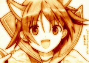 Rating: Safe Score: 2 Tags: animal_ears godees miyafuji_yoshika monochrome strike_witches User: charunetra