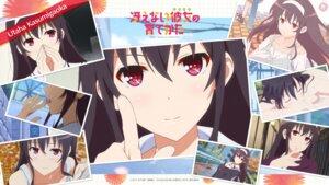 Rating: Safe Score: 35 Tags: kasumigaoka_utaha saenai_heroine_no_sodatekata seifuku wallpaper User: makiesan