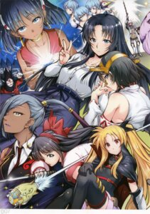 Rating: Questionable Score: 13 Tags: ayanami_rei ayano_naoto code_geass crossover fate_testarossa final_fantasy final_fantasy_xi kantai_collection kirishima_(kancolle) mahou_shoujo_lyrical_nanoha nadia nadia_secret_of_blue_water nakoruru neon_genesis_evangelion samurai_spirits tagme viletta_nu User: Radioactive