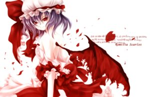 Rating: Safe Score: 13 Tags: kito_bn remilia_scarlet touhou wings User: yumichi-sama