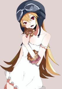 Rating: Safe Score: 20 Tags: bakemonogatari oshino_shinobu pun2 User: Radioactive