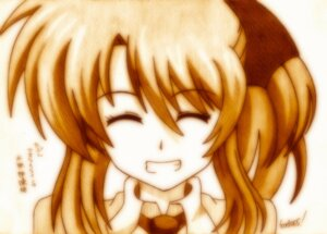 Rating: Safe Score: 3 Tags: asura_cryin' godees minakami_misao monochrome User: charunetra