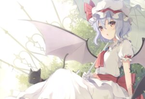 Rating: Questionable Score: 24 Tags: 6u remilia_scarlet touhou umbrella wings User: Radioactive