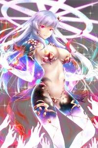 Rating: Questionable Score: 32 Tags: armor bikini_armor fate/grand_order garter kama_(fate/grand_order) rei_kun transparent_png User: BattlequeenYume