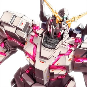 Rating: Safe Score: 12 Tags: gundam gundam_unicorn mecha unicorn_gundam User: HMX999