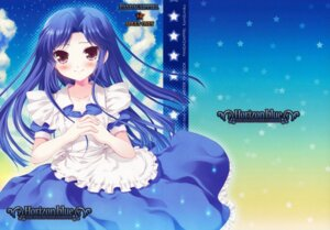 Rating: Safe Score: 9 Tags: kisaragi_chihaya komi_zumiko panda_ga_ippiki the_idolm@ster User: petopeto