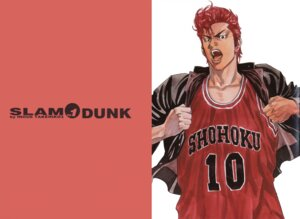 Rating: Safe Score: 6 Tags: inoue_takehiko slam_dunk User: 落油Я