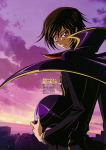Rating: Safe Score: 8 Tags: code_geass kimura_takahiro lelouch_lamperouge male User: Hitou